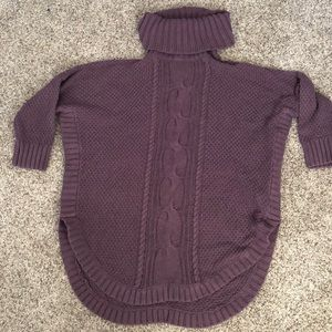 NWT Cowl Sweater